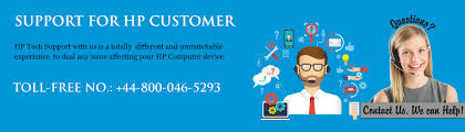 hp customer service number hp customer care support number 44 913 124 0616 toll free