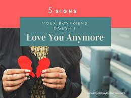 40 Brutally Honest Signs Your Boyfriend Doesn't Love You Adorable Download Picture About Loving Someone Who Dont Love You