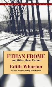 ethan frome and other short fiction by edith wharton 212525