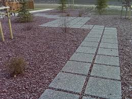 exposed aggregate slab 12 x 12