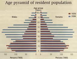 Singapores Population Bubble