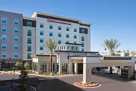 hilton garden inn las vegas city center hotel usa deals