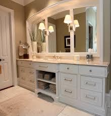 Bathroom White Cabinets Bathroom Astounding Bathroom With White Cabinets Ideas Blue