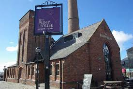 Image result for pump house