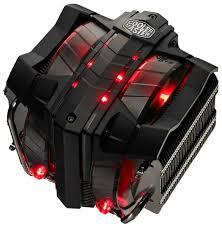 <b>Кулер</b> для процессора <b>Cooler Master</b> V8 GTS — купить по ...
