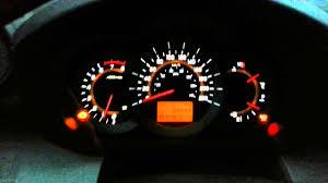 Blinking Maintenance Light Toyota Rav4 Rav4 Auto Lsd Light Blinking And Cel In On Youtube