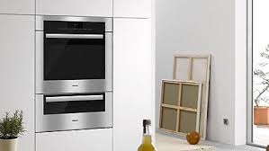 the perfect addition to miele cooking appliances oven warming drawer10