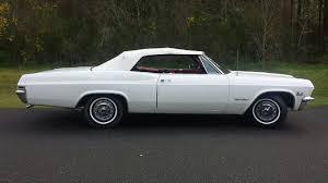 1965 Chevrolet Impala SS Convertible   S84   Seattle 2015