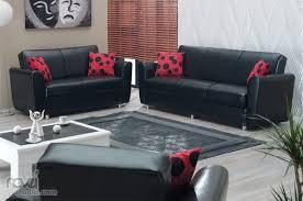 modern living room sets black. Finest Design Modern Living Room Set Furniture Sofa Beds Sets Black 3