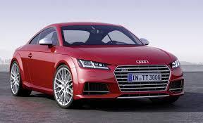 2015 Audi TTS - Overview - CarGurus