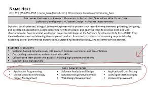 Writing Resume 1 0 Consultation Guru