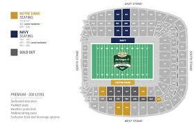 Aviva Stadium Seating Map 11 27 18 Aer Lingus College