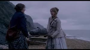 AMMONITE 2020 HD Trailer Kate Winslet ...