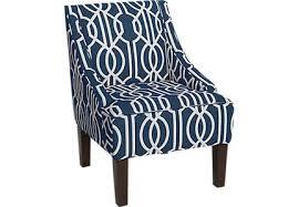 art deco era furniture. Delana Navy Deco Chair Art Era Furniture A