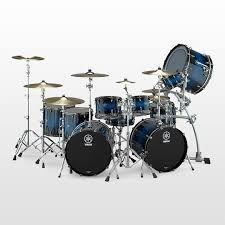 <b>Барабаны</b> - Музыкальные инструменты - Продукты - <b>Yamaha</b> ...