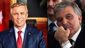 Son ankette Mansur Yavaş Abdullah Gül'e fark atıyor - Medyafaresi.com Mobil