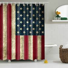 Maroon Curtains For Bedroom Popular American Flag Curtains Buy Cheap American Flag Curtains