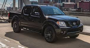2018 nissan pickup.  nissan 2018 nissan frontier soldiers on with fancy rearview mirror and more kit  as standard to nissan pickup
