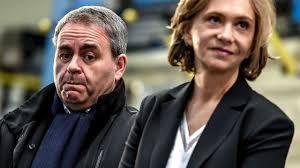 L'homme politique rencontre la jeune femme de 22 ans sa cadette quatre ans plus tôt, après avoir divorcé d'emmanuelle gontier,. Xavier Bertrand L Express