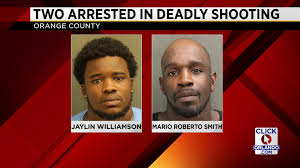 Cousins charged in Orange County homicide