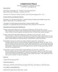 Registrar Resume Sample Astronomy Teacher Assistant Resume Sample