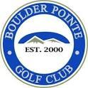 Boulder Pointe Golf Club and Banquet Center - Golf Course ...