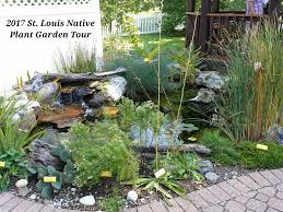 how to register now for the june 16 2018 st louis native plant garden tour