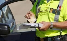 Gestión de multas anual