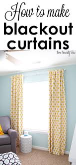Diy Curtains How To Make Curtains Diy Two Twenty One