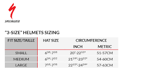 Specialized Road Size Chart Specialized S Works Evade Aero Road Helmet