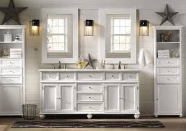 bathroom double sink cabinets. Master Bath Vanity - Hampton Bay Double Sink Cabinet With White Granite Top Bathroom | HomeDecorators.com Cabinets