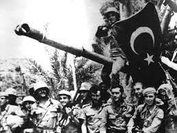 Kıbrıs Barış Harekatı'nın tarihçesi (Kıbrıs Barış Harekatı ne zaman oldu?)