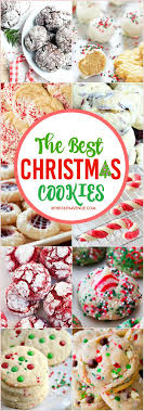 For Christmas Best 20 Christmas Recipes Ideas On Pinterest Christmas Baking