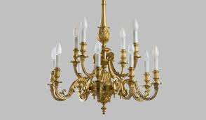 barbenne ormolu chandelier mayfair gallery