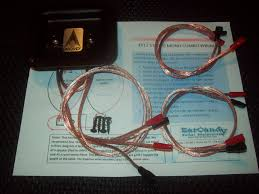 4×12 stereo mono combo wiring harness