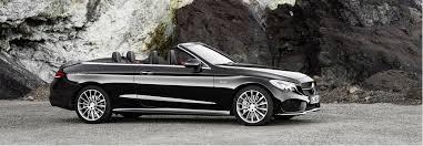 mercedes benz new car release2017 MercedesBenz CClass Cabriolet Release Date
