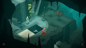 Lara Croft GO-ის სურათის შედეგი