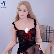 Online Buy Wholesale sex robot dolls from China sex robot dolls.