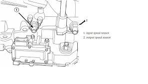 1996 dodge caravan transmission diagram 1996 database 1996 dodge caravan transmission will not shift into third gear