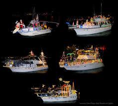 San Diego Bay Parade Of Lights Inspiration San Diego Bay Parade Of Lights