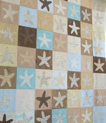 Best 25+ Summer quilts ideas on Pinterest | Quilts, Baby quilt ... & Starfish Quilt. Check out this site and the amazing sea inspired quilts.  Wish I Adamdwight.com