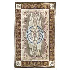 wonderful large antique french savonnerie carpet aubusson rugs carpets for