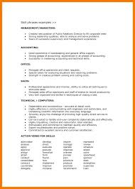How To List Technical Skills On Resume Resume Ideas List Of Skills For  Resume  30