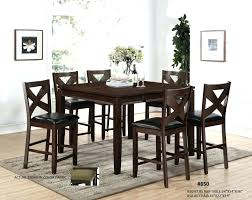 walmart dining set kitchen table sets full size of 5 piece counter height dining set 7