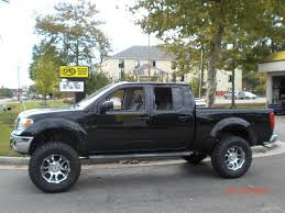 lifted nissan trucks. Contemporary Nissan Nissan Lifted Trucks U003eu003e Lifted Nissan Frontier  2008 Frontier    In L