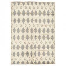 moroccan wool rug 10 x14