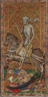 Image result for medieval death art