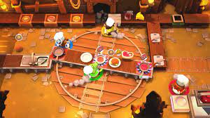 Overcooked 2 Review: Time to head back to the kitchen
