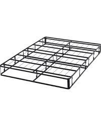 steel box spring. Delighful Box Mainstays 75 With Steel Box Spring M