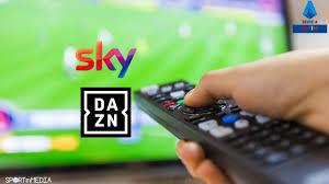 Telecronisti e Commentatori Sky Sport e DAZN 30^ giornata Serie A 2020-21 -  SPORTinMEDIA